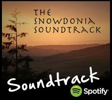 #2 - 'The Snowdonia Soundtrack'