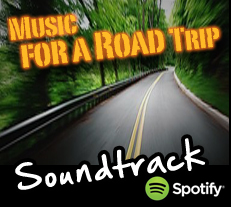 #4 - 'Music for a Road Trip'