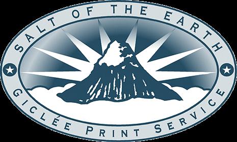 Salt of the Earth print service