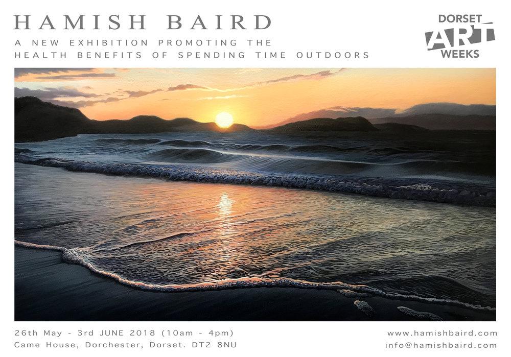 Hamish_Baird_Exhibition_Dorset_Arts_Week_2018