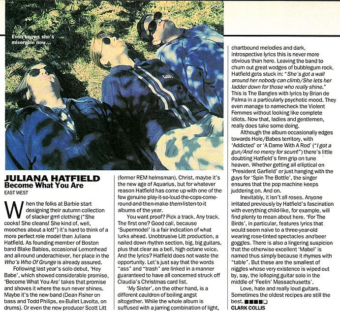 Select Magazine - September 1993