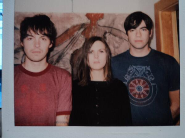 Juliana's Pony - Mikey Welsh, Juliana Hatfield, Zeph Courtney