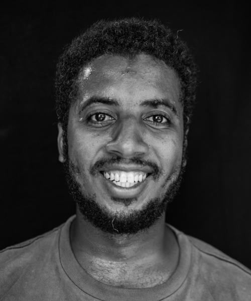 Ahmed Mohammed Ali, Lamu Door Maker, Lamu Island