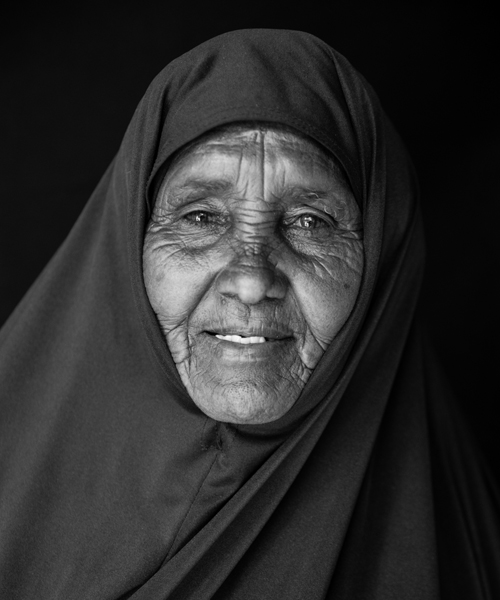 Anab Hersi, Traditional Crafts Artisan, Isiolo