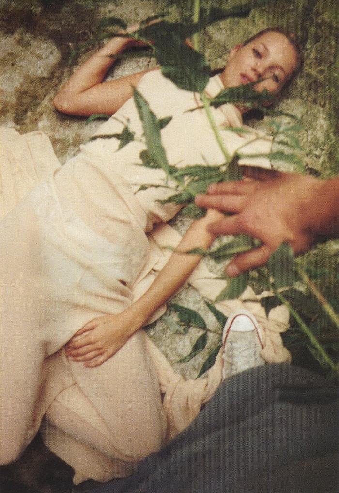 stylesight :     Kate Moss