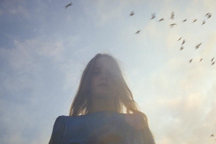 tinyvices: Sophie Van der Perre