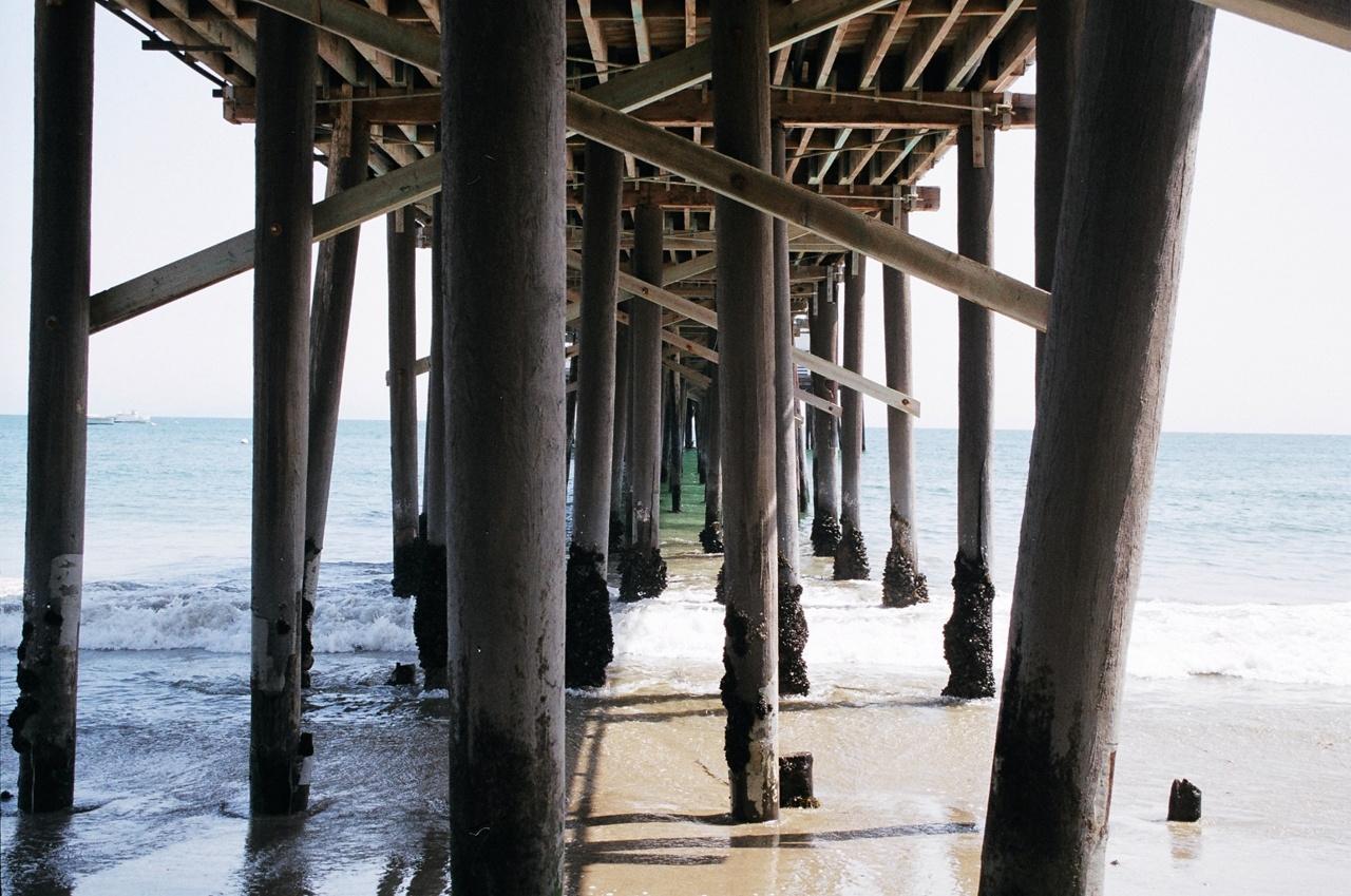 Malibu: April 2012