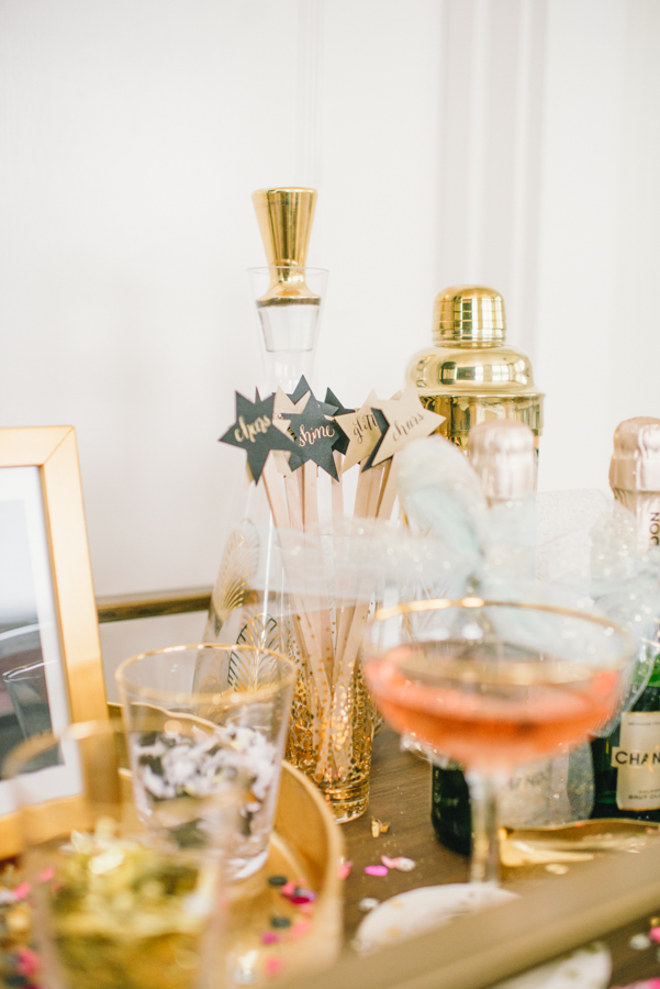 theglitterguide :     (via  A KATE SPADE NEW YORK NYE Party | theglitterguide.com )