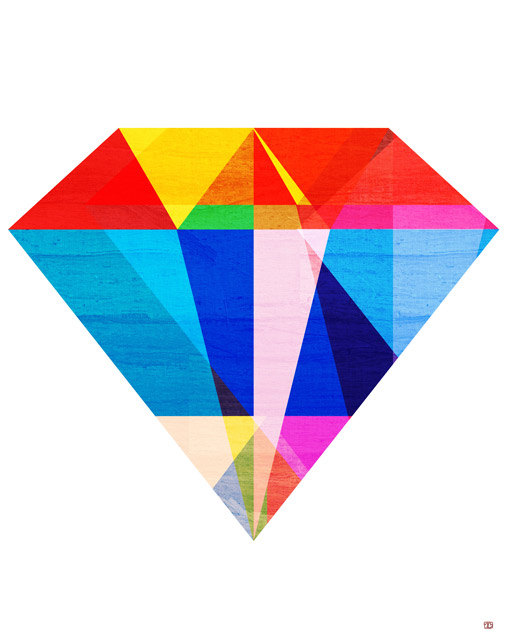 aplaceforart :     jewel tone 1