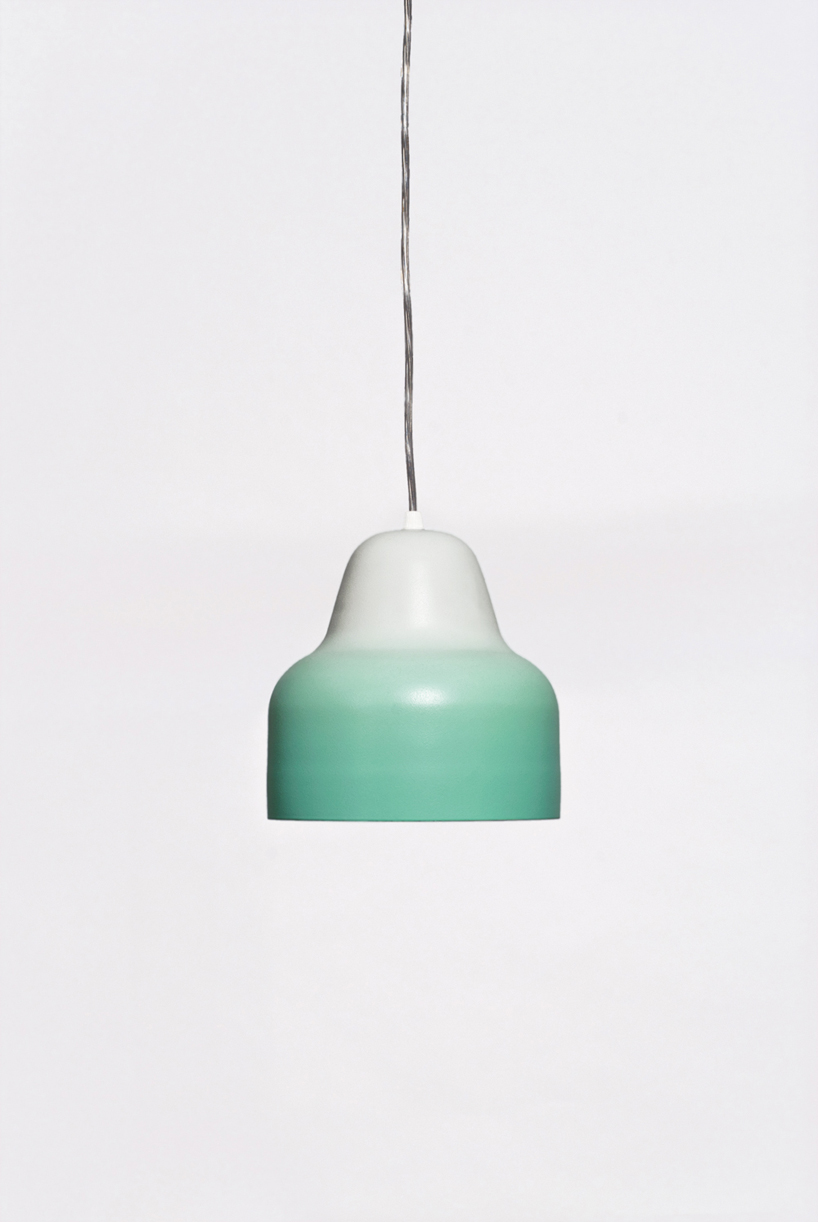 stylesight: Holo Pendant Lamp by Patrycja Domanska