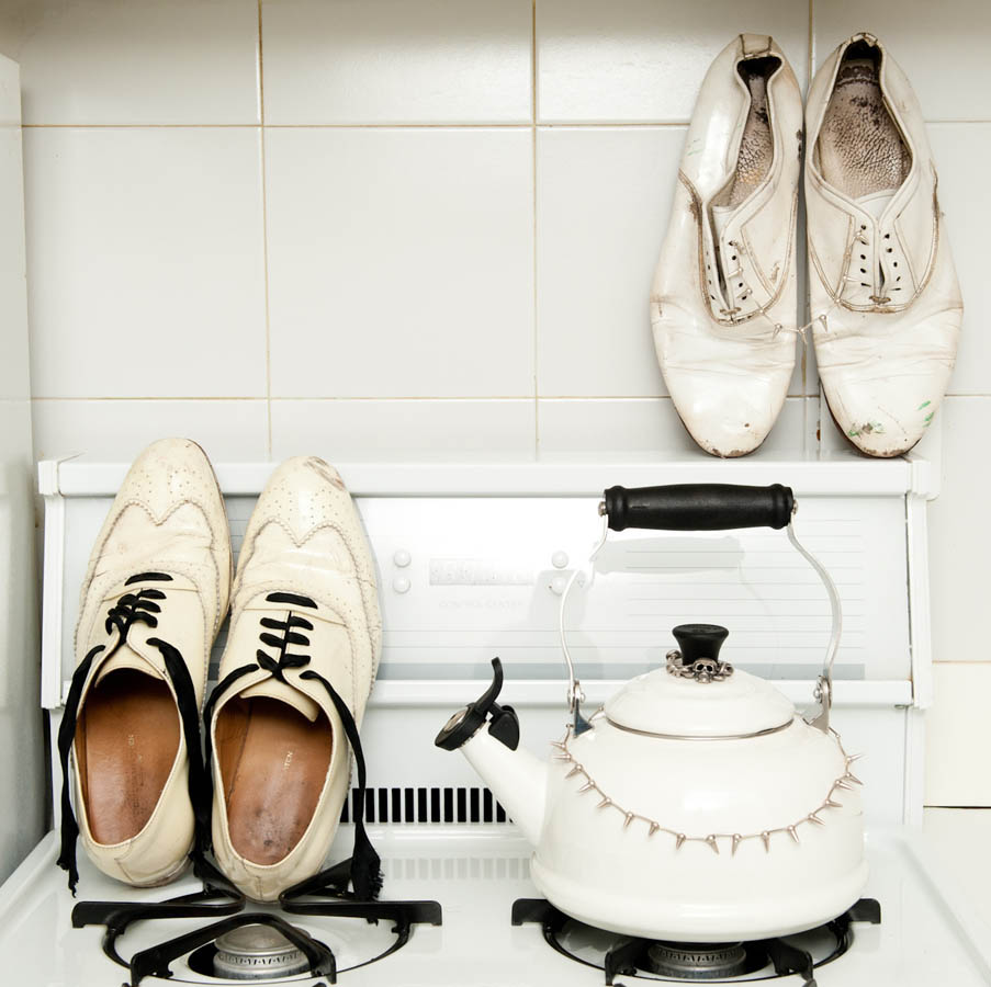stylesight :      The Coveteur Eddie Borgo