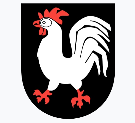 Mosjøen's coat of arms