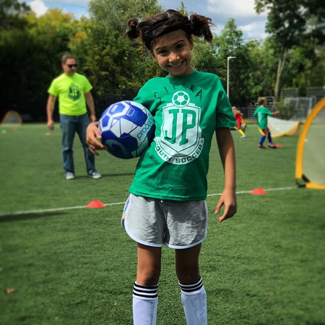 Day 1 was awesome! #JPYouthSoccer #jamaicaplain #soccersierra