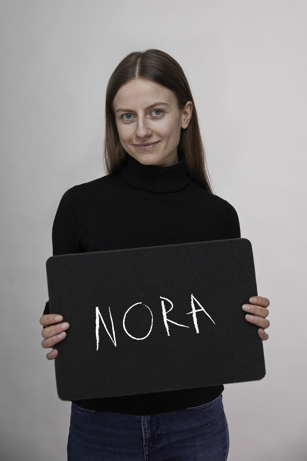 Nora - strategie