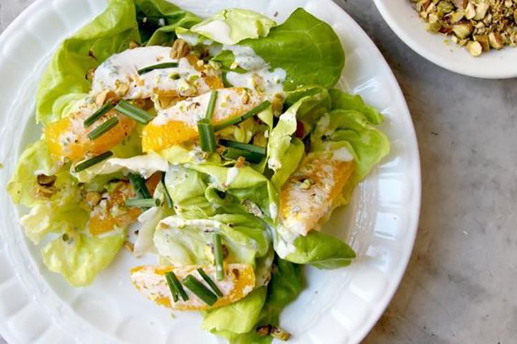 Butter Lettuce Salad, Saveur.jpg