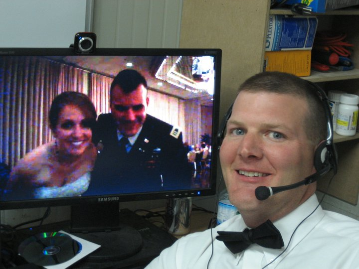 "CC image courtesy of The U.S Army ""Wedding Surprise"" on Flickr"