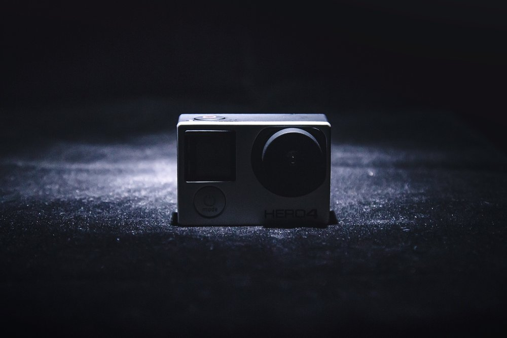 GoPro at a Wedding: get creative with this dynamic device