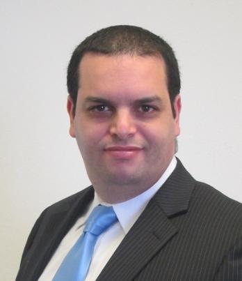 Younes Rouissi, ZeitEnergy Vice President