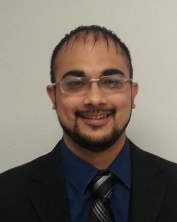 Henry Cordova, ZeitEnergy CFO
