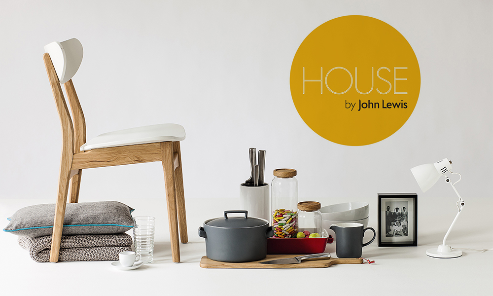 Great An Influential Three Year Spell As Head Of Design For John Lewis With A  Remit For The Design Strategy For Home Including Sub Brands And Seasonal  Collections ...