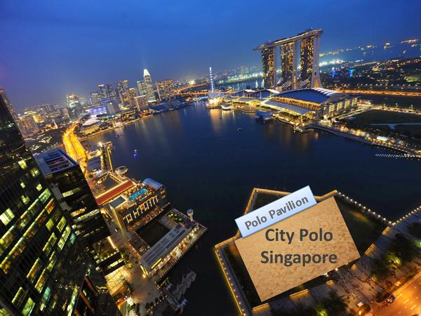 Promontory Singapore