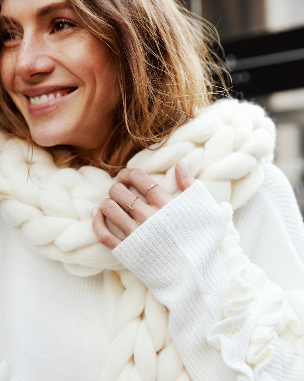 Jelena Cikoja for Shopbop