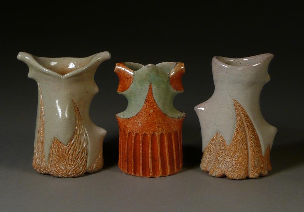 Symmetry vases
