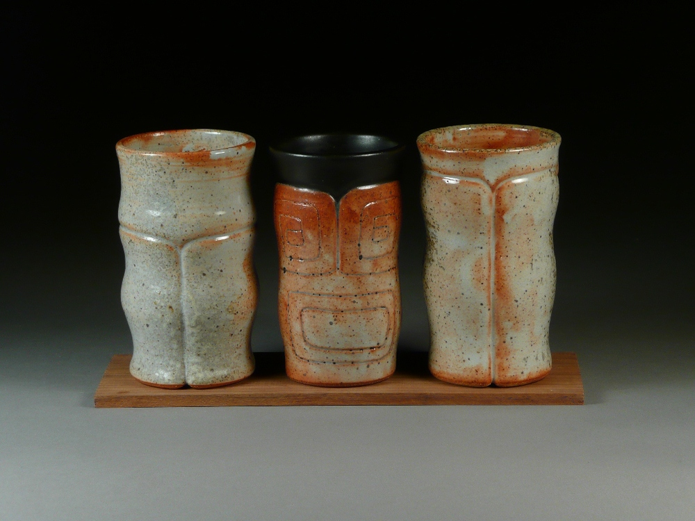 Tlingit trio