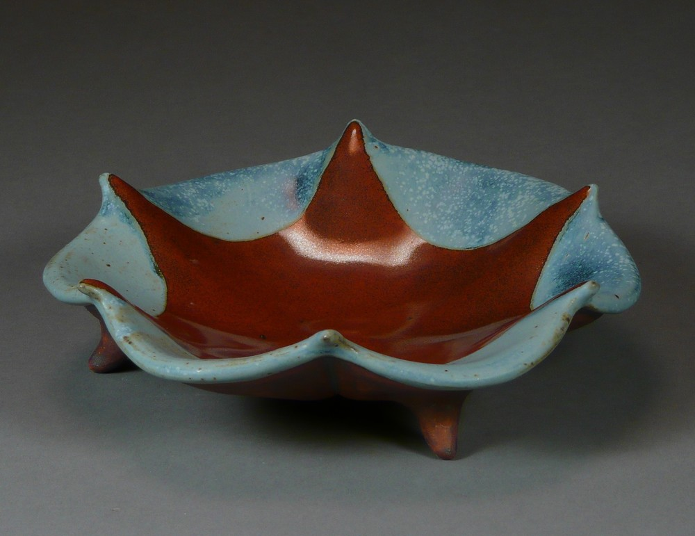 Walking bowl