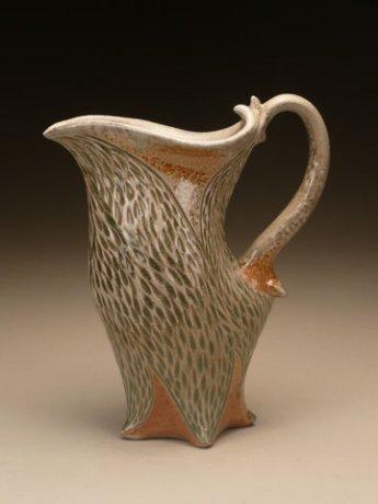 Mossy pitcher