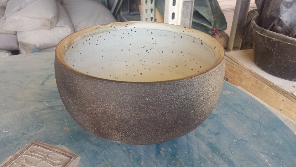 Bowl by Todd Rex Hayes