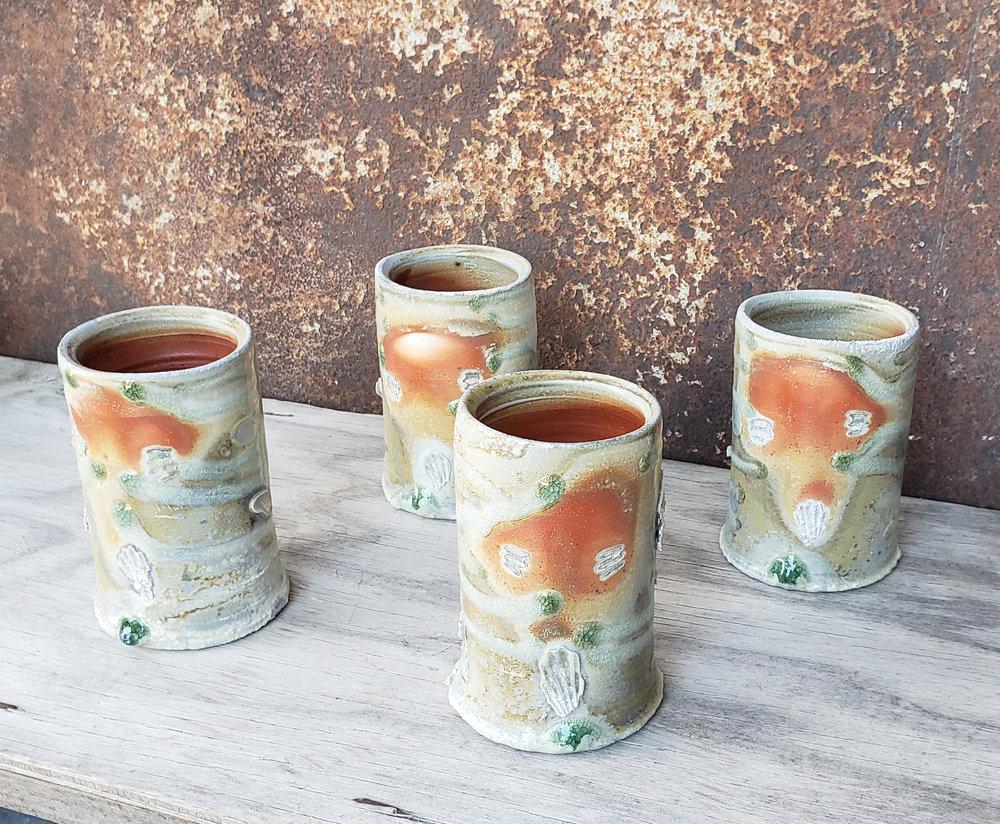 Niko's pint cups