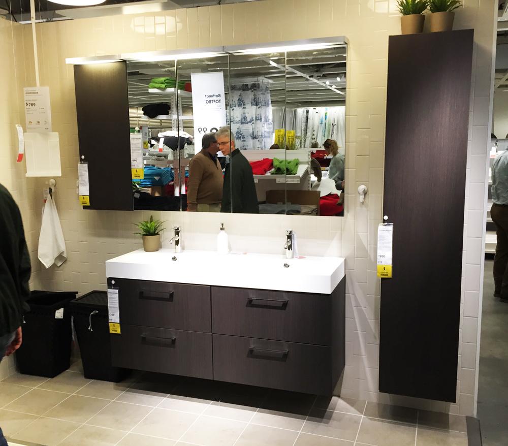 Ikea Sink 2