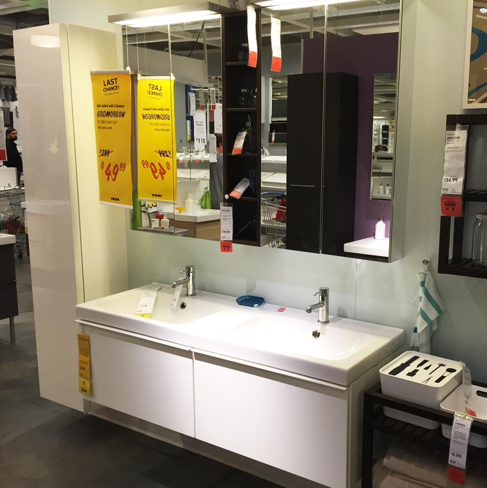 Ikea Sink 4