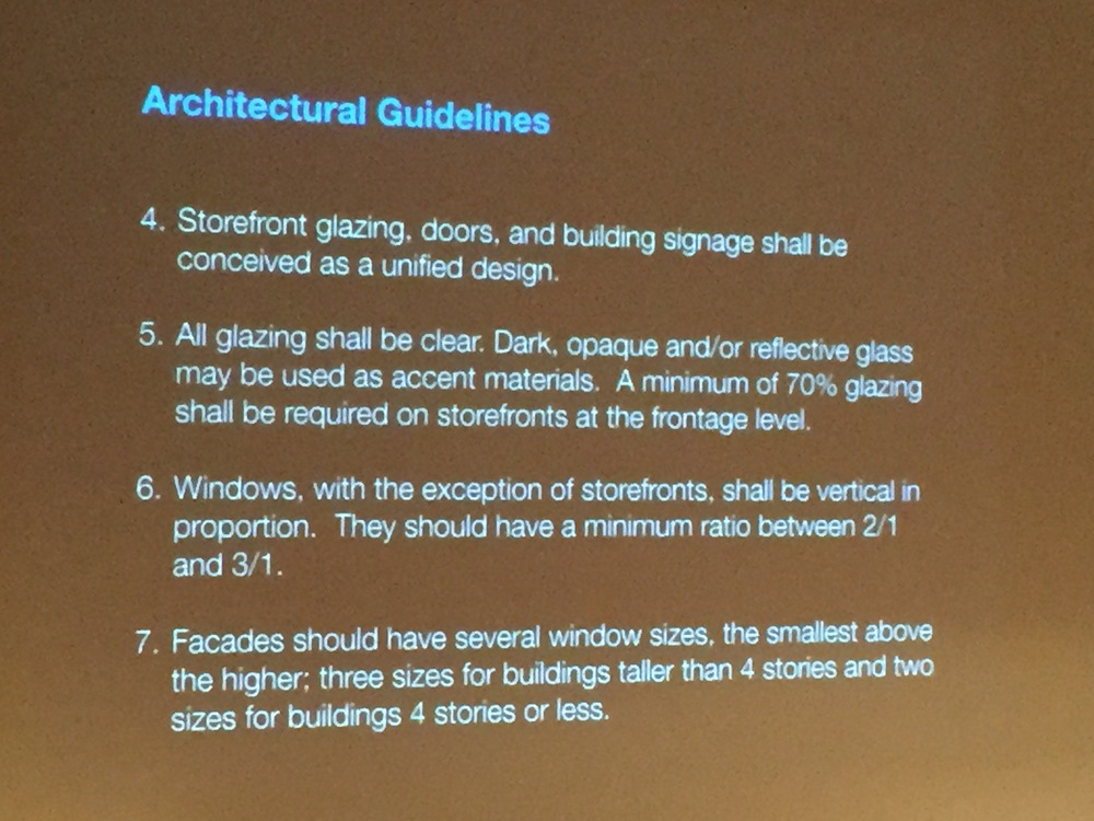 Architectural Guidelines 4-7