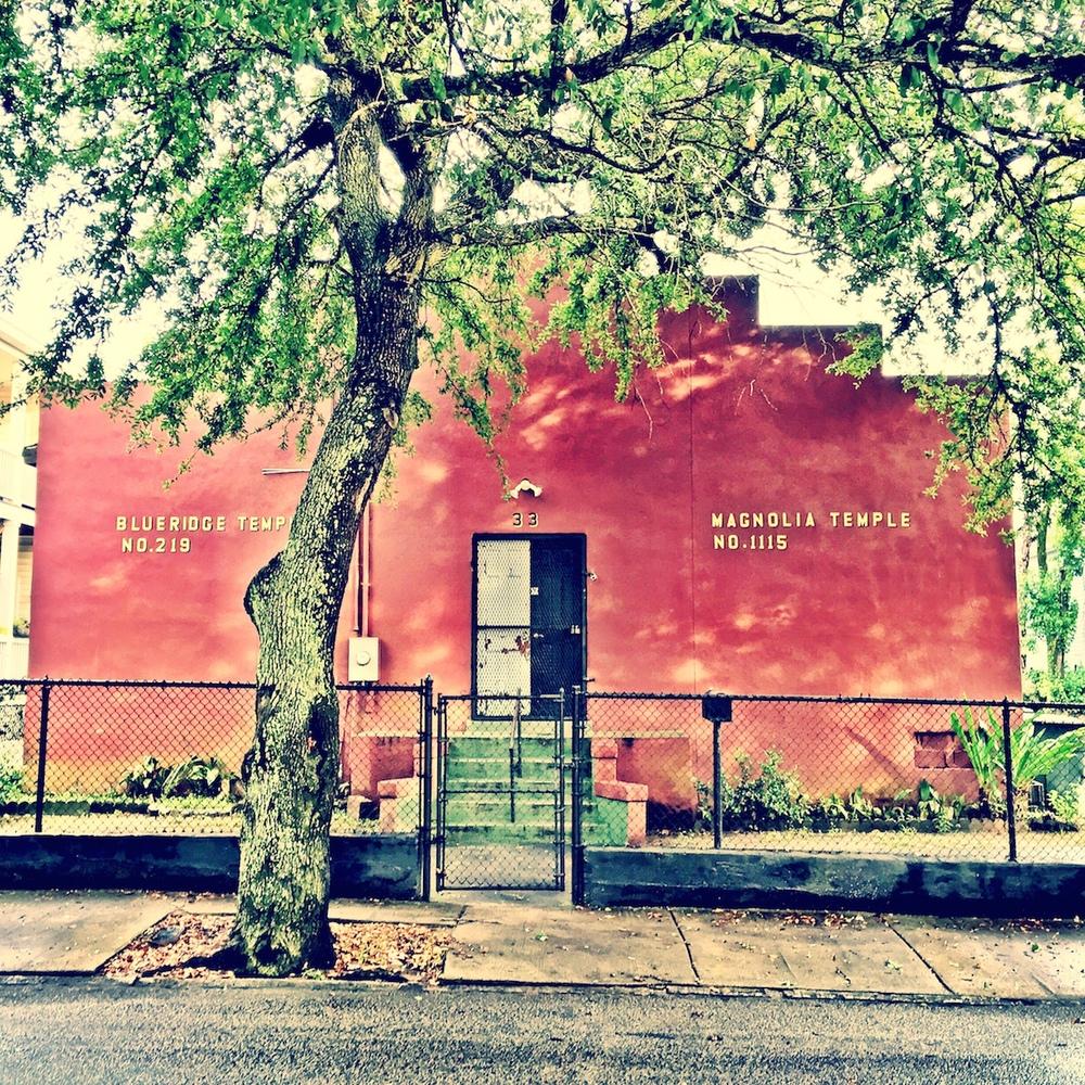 #Duality #buildingsarecool #DailyDoseofCahrleston #CharlestonsEastside #instaCharleston