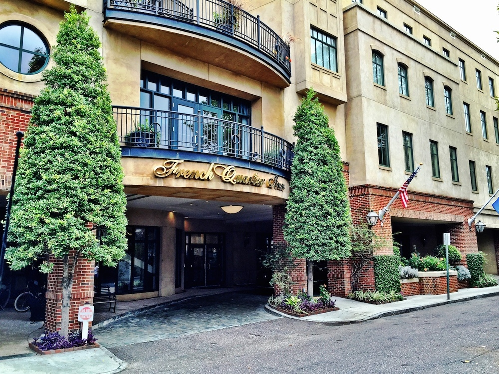 Rooms: Downtown Charleston's Top Hotels: Entrances 5-1