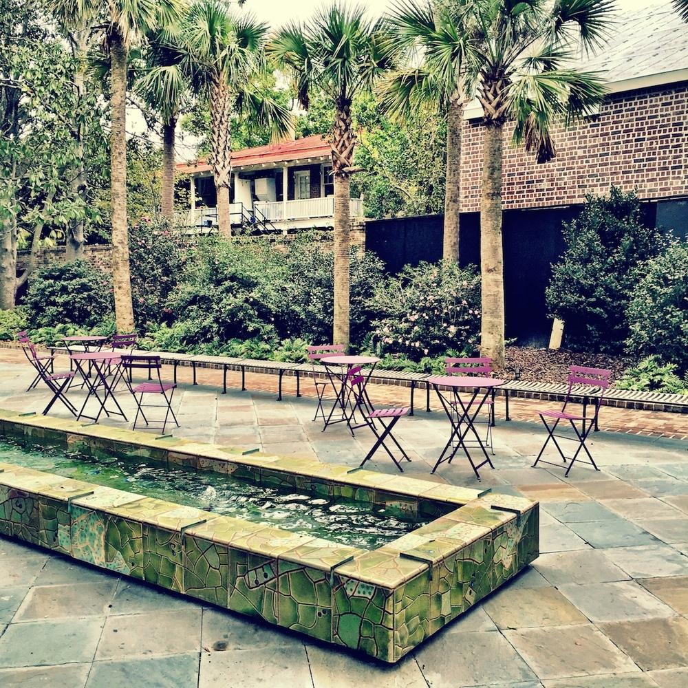 Theodora Park