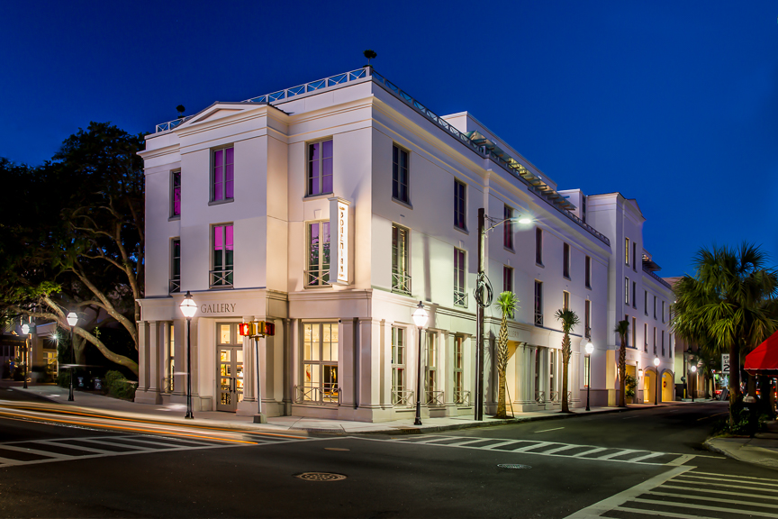 Grand Bohemian Charleston.  Photo Credit:  Benton Henry Photography  http://www.bentonhenry.com/