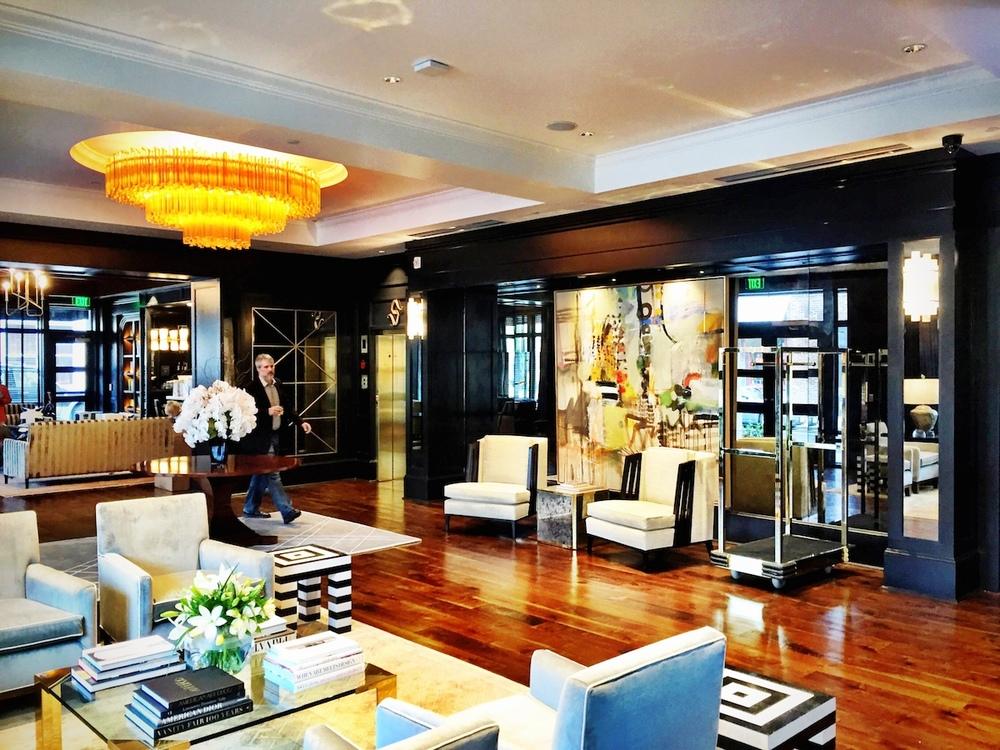The 15 Best Hotels In Charleston Sc Hotel Lobby Design Buildings