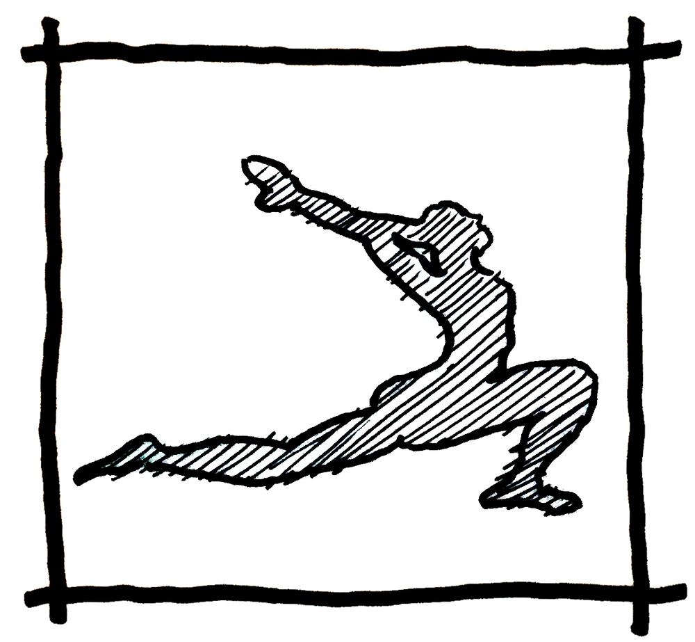 Flexible Sketch - Steve Ramos