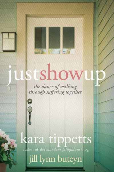 Just Show Up Book