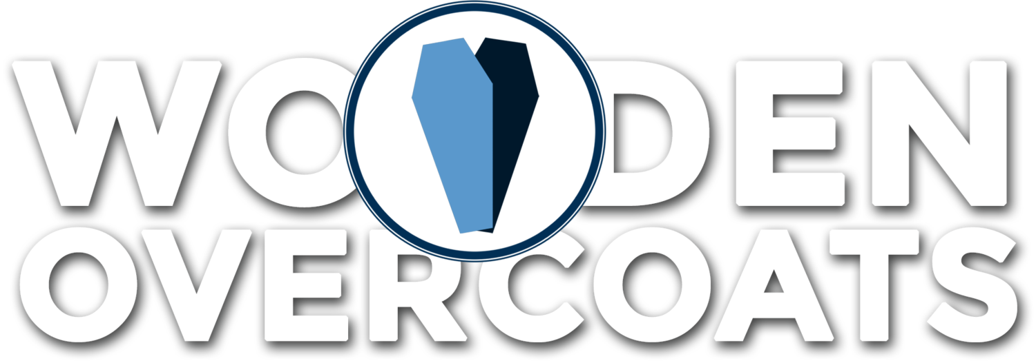 Wooden Overcoats - Drama Podcast and Sitcom