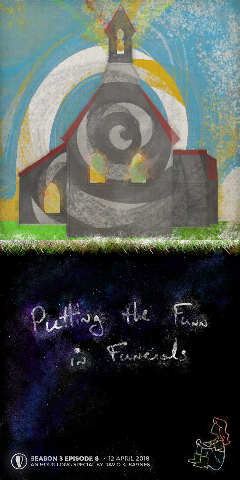 Putting the Funn in Funerals Poster.jpg