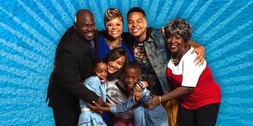 Mann & Wife Cast