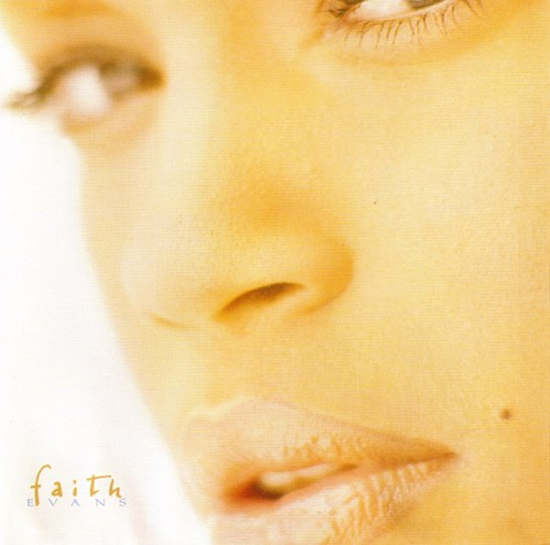 FAITH Album Cover, 1995