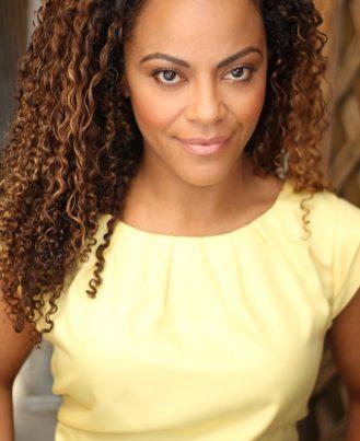 Tinashe Kajese-Bolden  Photo Credit: Amirakal Marketing