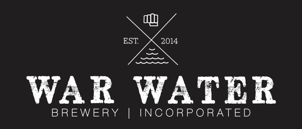 war water brewery