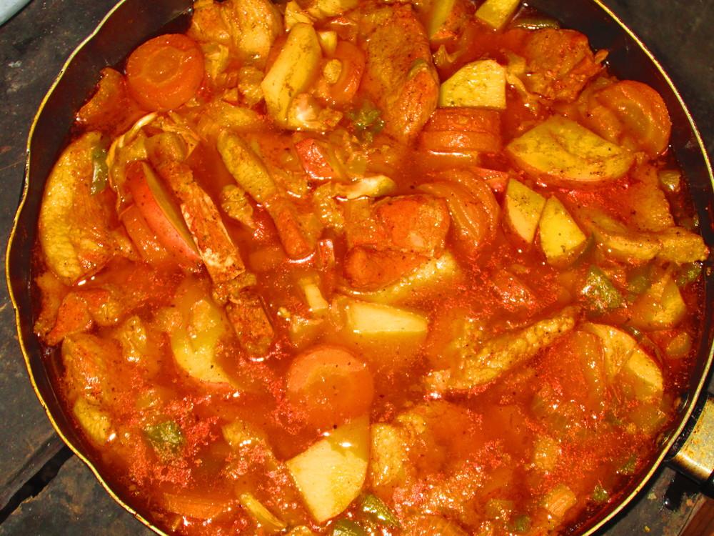 Belizean Dish.JPG