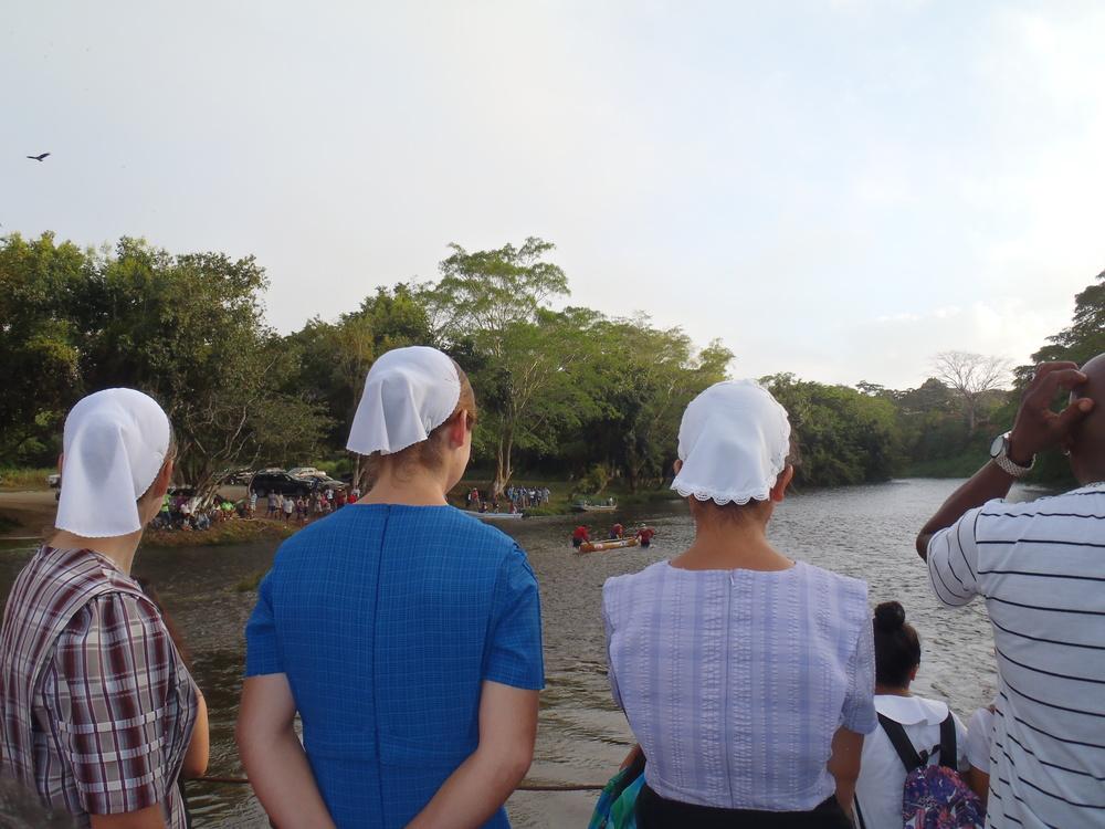 Mennonite Women La Ruta Maya.JPG